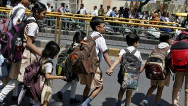 Andhra Pradesh Shocker: Principal Brutally Thrashes Students, Pulls Down Their Pants, Bangs Their Head On Pillar Regularly; Watch Video