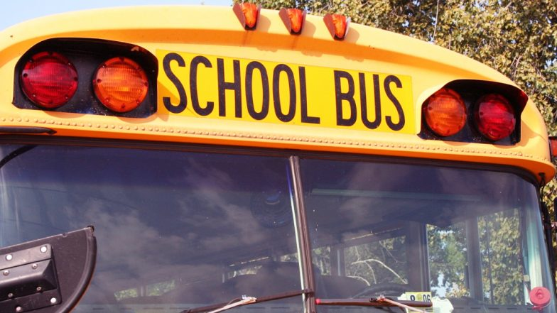 Italy: Driver Ousseynou Sy Hijacks, Torches School Bus Carrying Dozens of Children in Crema