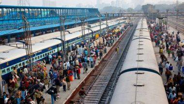 Madhya Pradesh: Railway Station Master in Mandsaur Suspended After Sanitation Worker Attaches Toilet Pipeline to Drinking Water Tank
