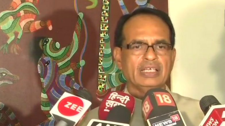 CM Chouhan assures strict action in police recruitment row