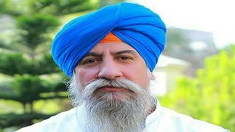 Sikh Peace Activist Charanjeet Singh Gunned Down in Pakistan