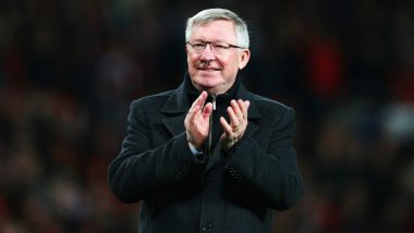 Manchester United's Ex-Boss Sir Alex Ferguson Out of Hospital After a Massive Brain Hemorrhage