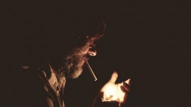 Cigarette Smoking Can Directly Damage Your Muscles