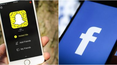 Copy our Data Privacy Policies Too, Snapchat CEO Evan Spiegel to Facebook