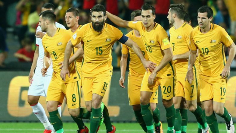 Australia Lineup for 2018 FIFA World Cup: Socceroos Squad, Team Details, Match Schedule, Dates & Timetable for Football WC Russia