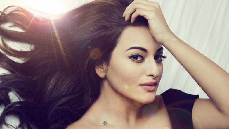 After Alia Bhatt and Varun Dhawan, Now Sonakshi Sinha Wraps Up for Kalank - See Pic