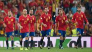 Spain Thrash Slovakia 5-0 in UEFA Euro 2020, Watch Goal Highlights