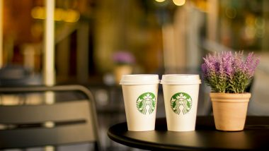Coffee with Cryptocurrency! Starbucks' Partnership with Microsoft May Allow You to Use Bitcoins at Their Stores