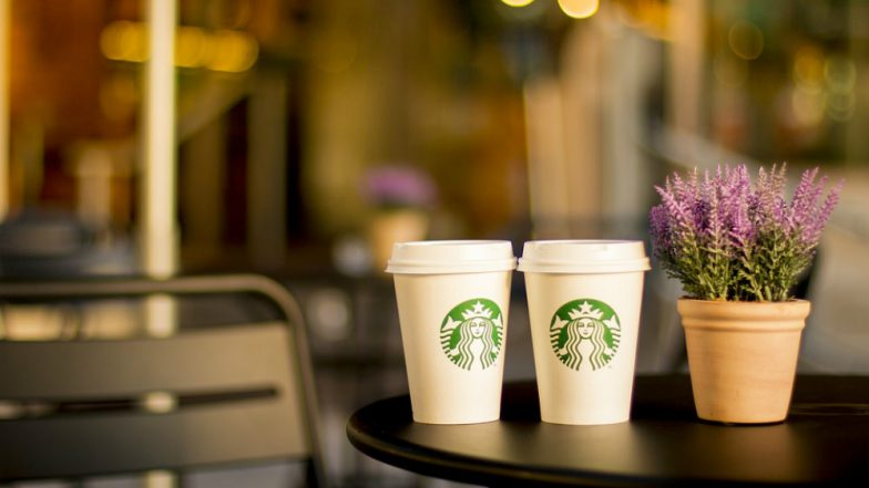 Starbucks Beverages at Rs 100 All Day on October 6