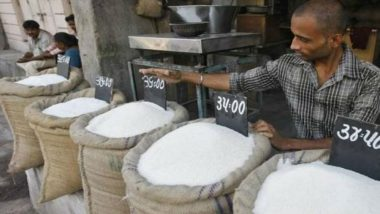 Sugar Prices Melt on Bumper Stock, Low Offtake