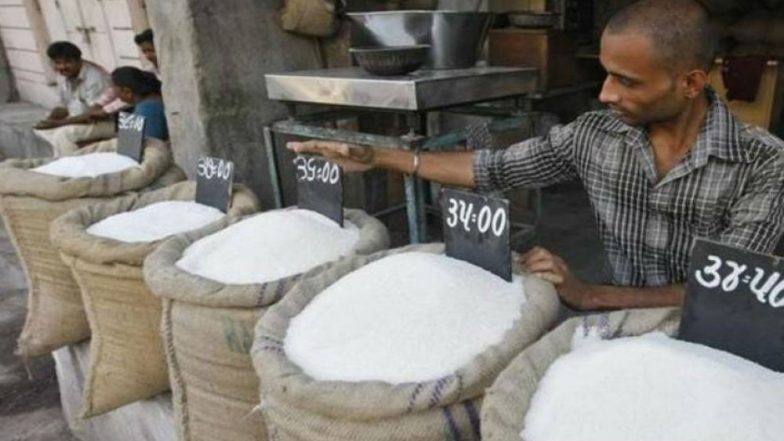 India Only Imported Sugar Worth $4.68 Million from Pakistan During 2017-18: Government
