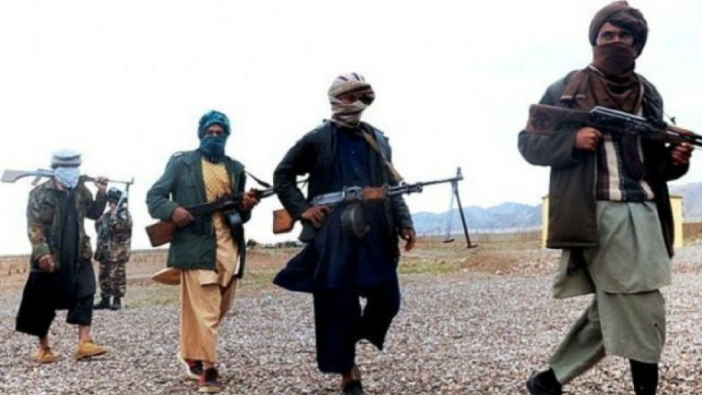 Taliban Militants Capture Northern Afghan Base, Kill at Least 14 Soldiers: Officials