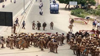 Anti-Sterlite Protest: 13 Killed in Police Firing, Opposition Calls for Tamil Nadu 'Bandh'
