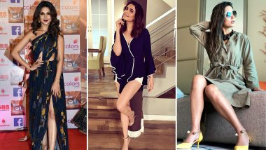 Jennifer Winget, Karishma Tanna, Hina Khan: Photos of Top 20 Sexy TV Actresses That Will Set Your Heart Racing – See Pics
