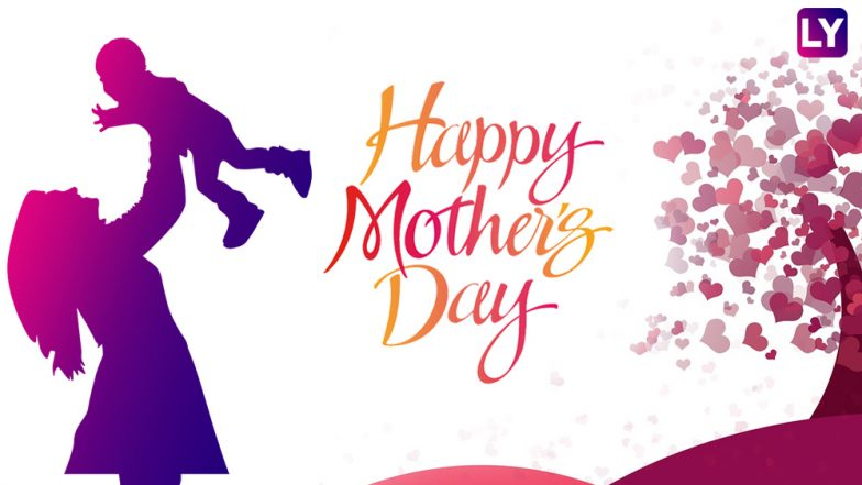 Mothers Day 2018; A day to Love your mother once again