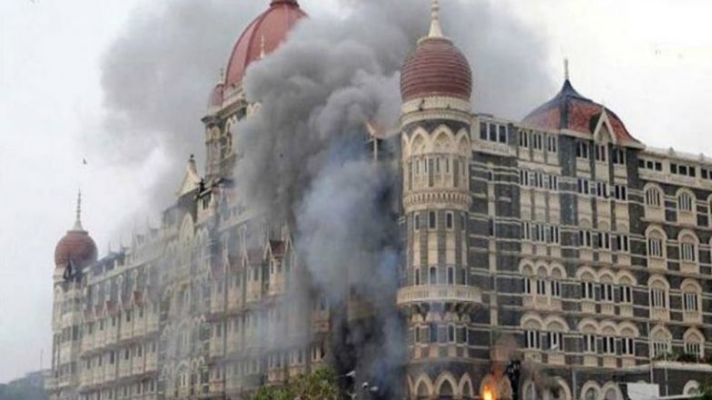 26/11 Attack: US Backs India, Calls Hafiz Saeed 'Tremendous Concern'