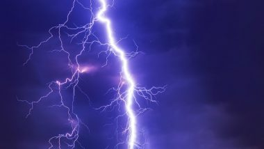 Lightning Strike Dos And Don'ts: List of Preventive Steps Issued by NDMA (Watch Video)