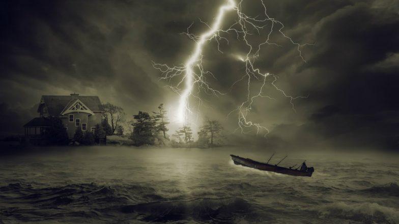 Rains, Thunderstorms Claim 64 Lives in Gujarat, Rajasthan, Madhya Pradesh And Maharashtra
