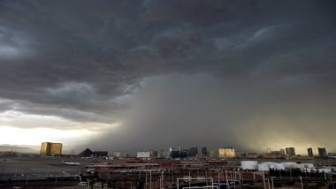 Weather Alert: More Thunderstorms Likely to Hit 13 States till May 11, Says IMD