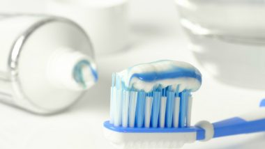 Toothpaste Ingredient May Fight Severe Lung Diseases, Says Study