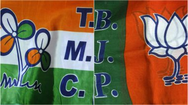 West Bengal Panchayat Results 2018: Trinamool Congress Takes Lead, BJP Emerges Second