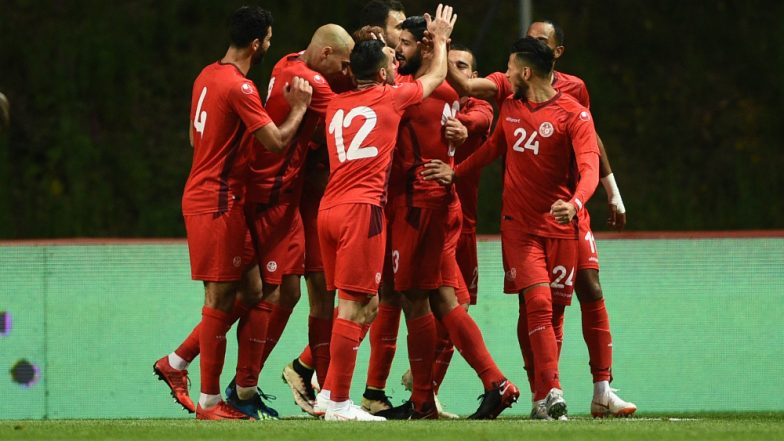 Tunisia Squad for 2018 FIFA World Cup in Russia: Lineup, Team Details, Road to Qualification & Players to Watch Out for in Football WC