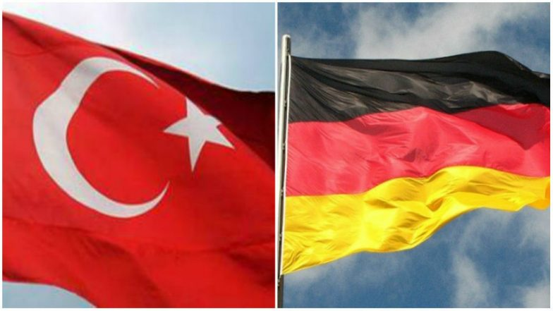 Turkey Accuses Germany of 'Democracy Deficit' Over Campaign Ban