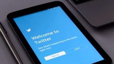Twitter Glitch Reveals Millions of Passwords in Its Internal Log, Users Asked To Change Their Passwords