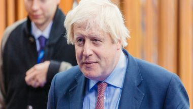 Boris Johnson Wins First Round of UK Leadership Vote, Gets 114 Votes; Nearest Rival Jeremy Hunt Bags 43