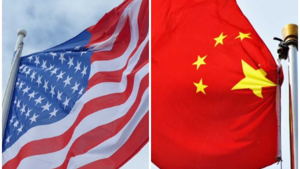 China Slams US Restrictions on Chinese Diplomats as 'Groundless'