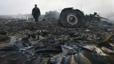 Ukraine Plane Crash: Iran Judiciary Says Arrests Made Over Ukrainian Airliner Downing That Killed 176