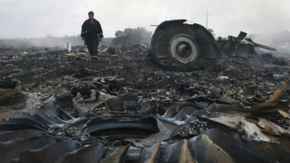 Ukrainian Plane Crash: Kyiv Asks Tehran to Hand Over Black Boxes of Boeing Flight Down by Iran's Anti-Missile System