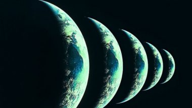 Aliens Exist but May Be in Parallel Universe, Says Study