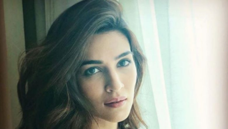 Actresses Slowly Getting Their Monetary Due, Says Kriti Sanon