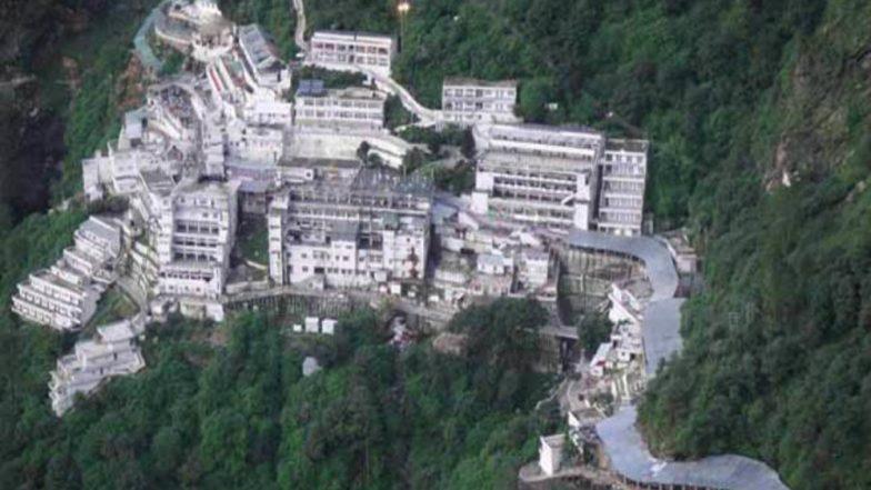 Vaishno Devi Shrine Closed for Pilgrims Amid Coronavirus Outbreak