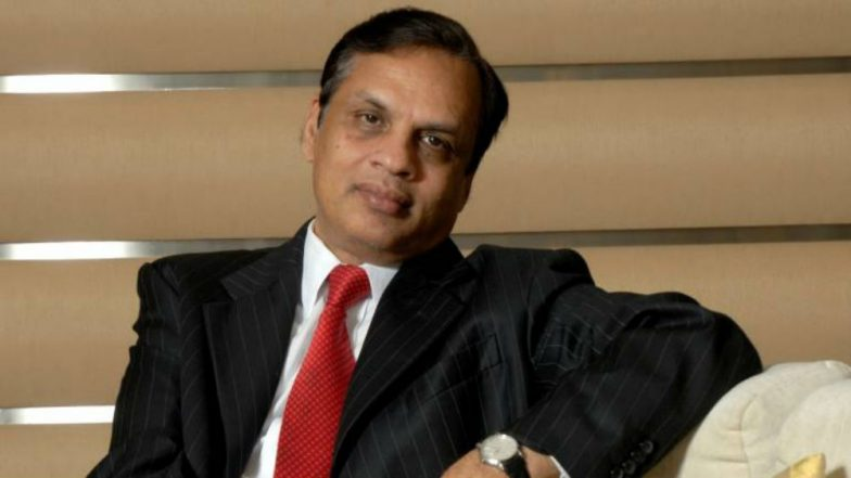 ICICI Bank-Videocon Loan Case: Income Tax Department Questions Venugopal Dhoot