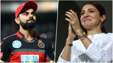 IPL 2020 WAGs: Will Anushka Sharma, Sakshi Dhoni And Others Be Allowed to Attend Indian Premier League 13 Matches in UAE?