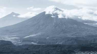 Volcano in Indonesia: Transport Ministry Issues Warning to Airlines Over Ash From Merapi Volcano in Java Island