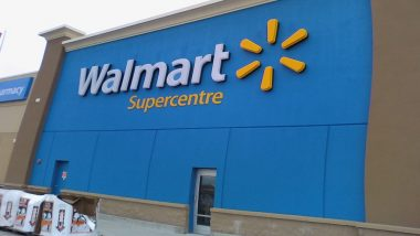 Walmart Files Pre-Emptive Lawsuit Against US Govt Over Opioid Case