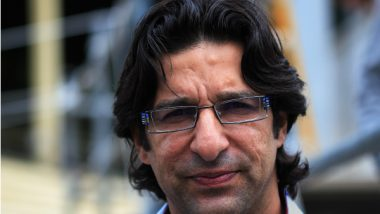 Mohammad Amir's Decision to Retire from Test Cricket 'Bit Surprising', Says Wasim Akram