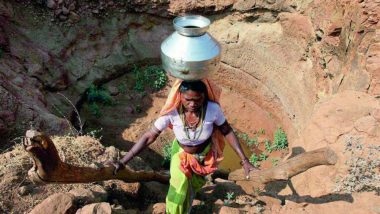 Water Crisis in Villages of Himachal Pradesh, Villagers Forced to Buy Water
