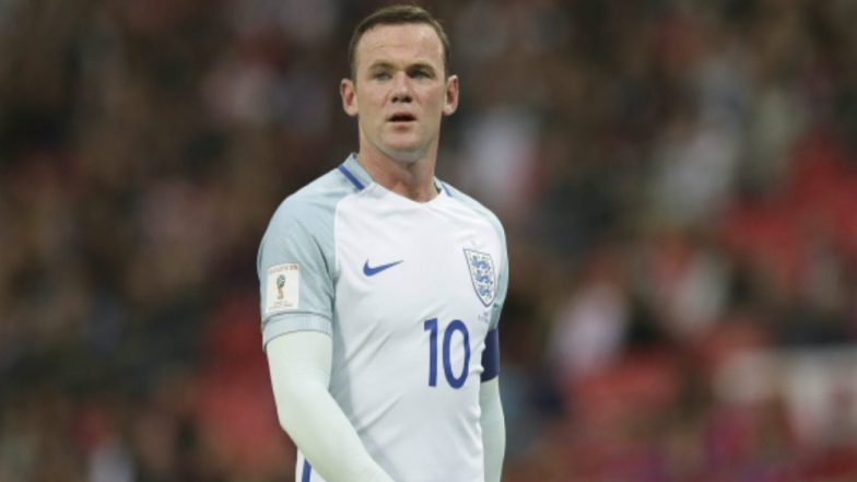 Wayne Rooney Transfer News: Former England Captain to Leave DC United After Agreeing Derby County Deal