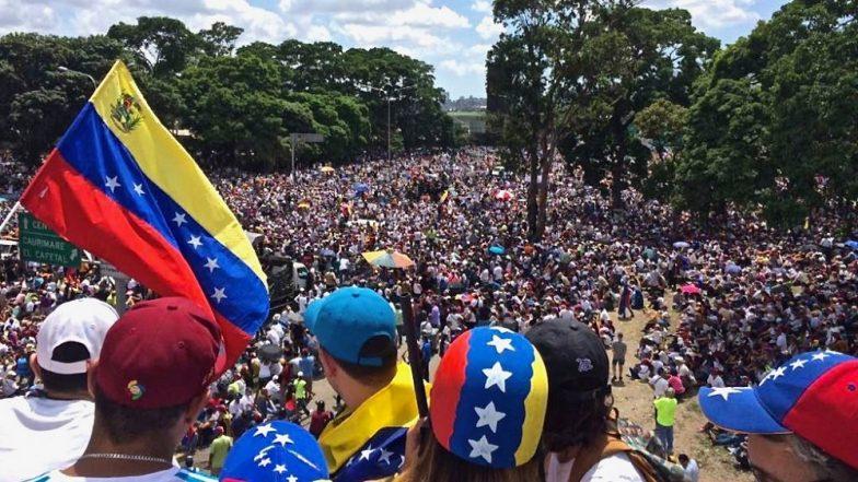 Venezuela: A Country in Crisis
