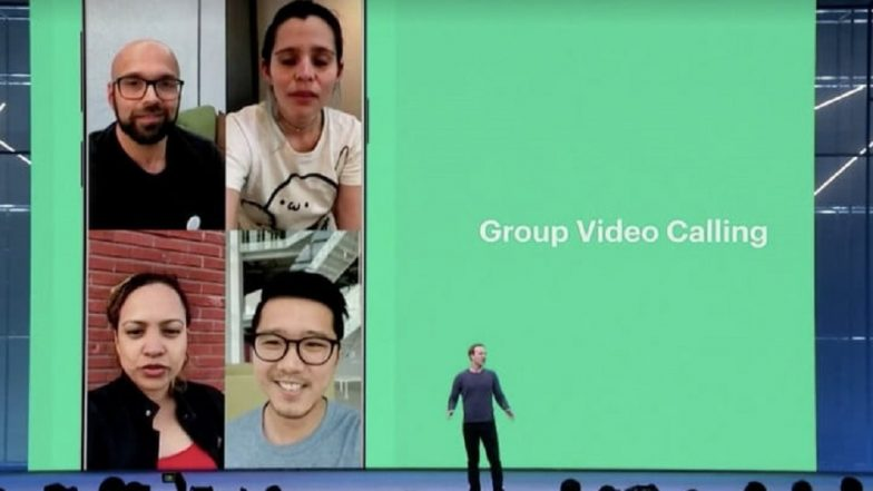 WhatsApp Rolls Out New Group Video Calling Feature Update for Android and iOS