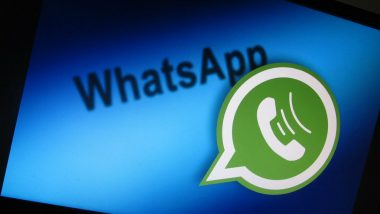 WhatsApp Appoints Komal Lahiri as Grievance Officer for India, Users Can Flag Concerns Via Mobile App