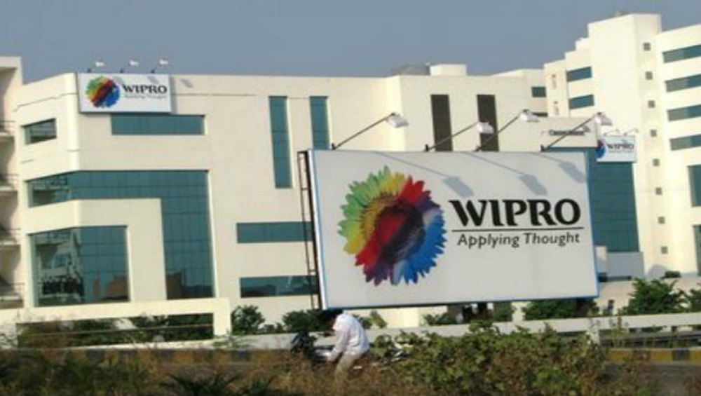 Wipro Q3 Net Profit Dips 2.17% to Rs 2,456 Crore