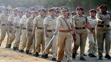 Jammu and Kashmir: First Women Police Station in Leh Inaugurated