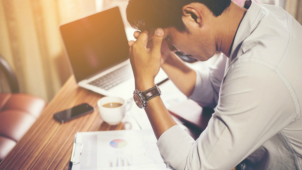 Thirty Percent Working Professionals Suffer Mental Risks: Survey