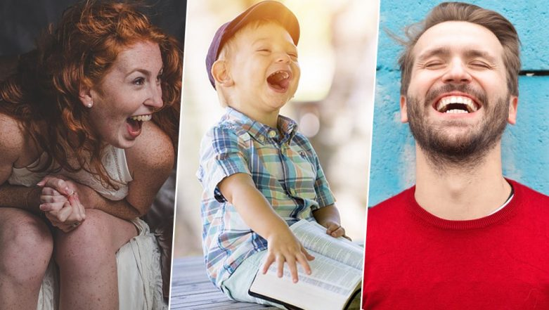 World Laughter Day 2019: Date, History, Significance, Benefits of Laughing