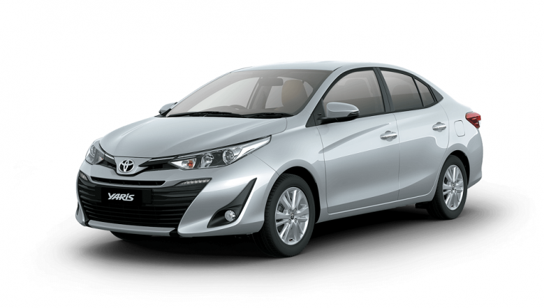 Toyota to Increase Vehicles Prices by Up to 4 Per Cent from January 1